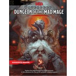 Wizard Of The Coast D&D: Waterdeep Donjon du Mage Dément (French)