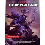 Wizard Of The Coast D&D: Guide du Maître (Français)