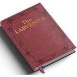 Jim Henson's Labyrinth the Adventure Game RPG (Anglais)