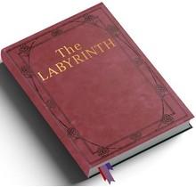Jim Henson's Labyrinth the Adventure Game RPG (English)