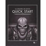 SLA Industries 2nd Edition Quickstart