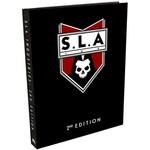 SLA Industries 2nd Edition Special (Anglais)