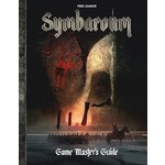 Free League Symbaroum Game Master's Guide (English)