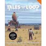 Free League Tales From The Loop Starter Set (Anglais)