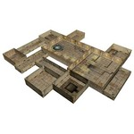 TENFOLD DUNGEON THE TEMPLE