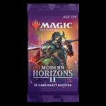 Magic The Gathering Magic The Gathering Modern Horizons 2 Draft Booster Pack