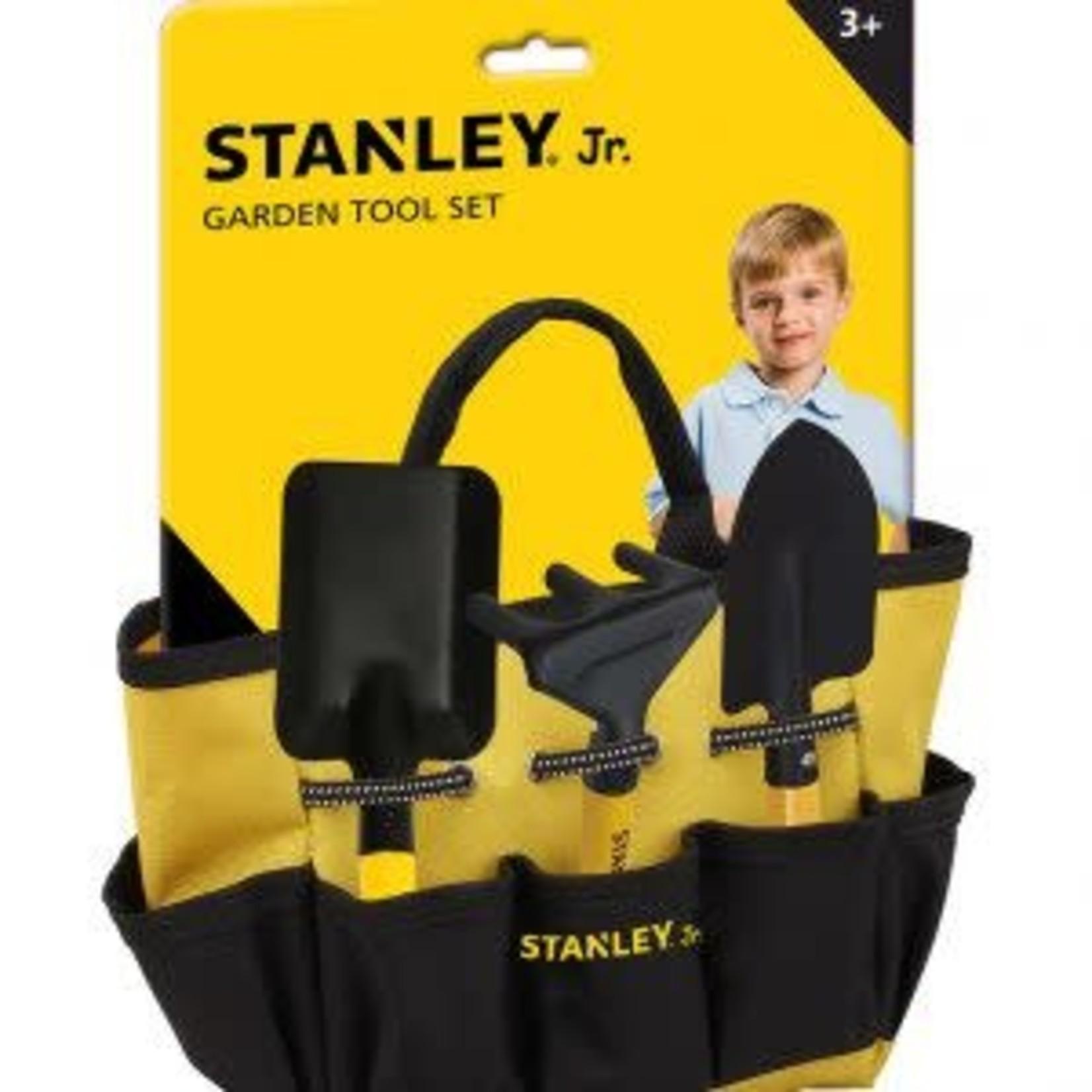 Stanley Jr. Ensemble de Jardinage 4 pcs