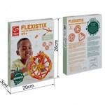 Hape Flexistix - Kit de construction cr