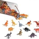 Terra Terra - Dinosaures en tube