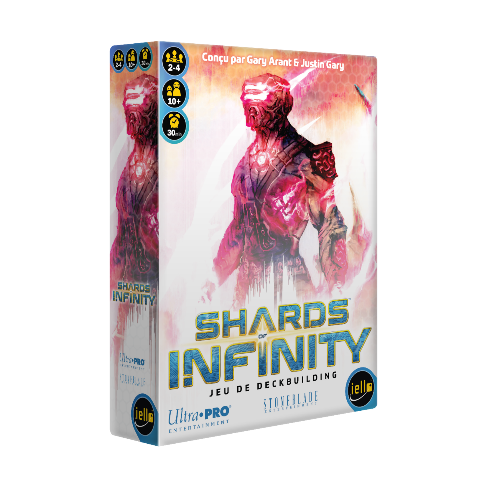 Iello Shards of Infinity (French)