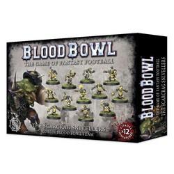 BloodBowl : The Scarcrag Sniveller