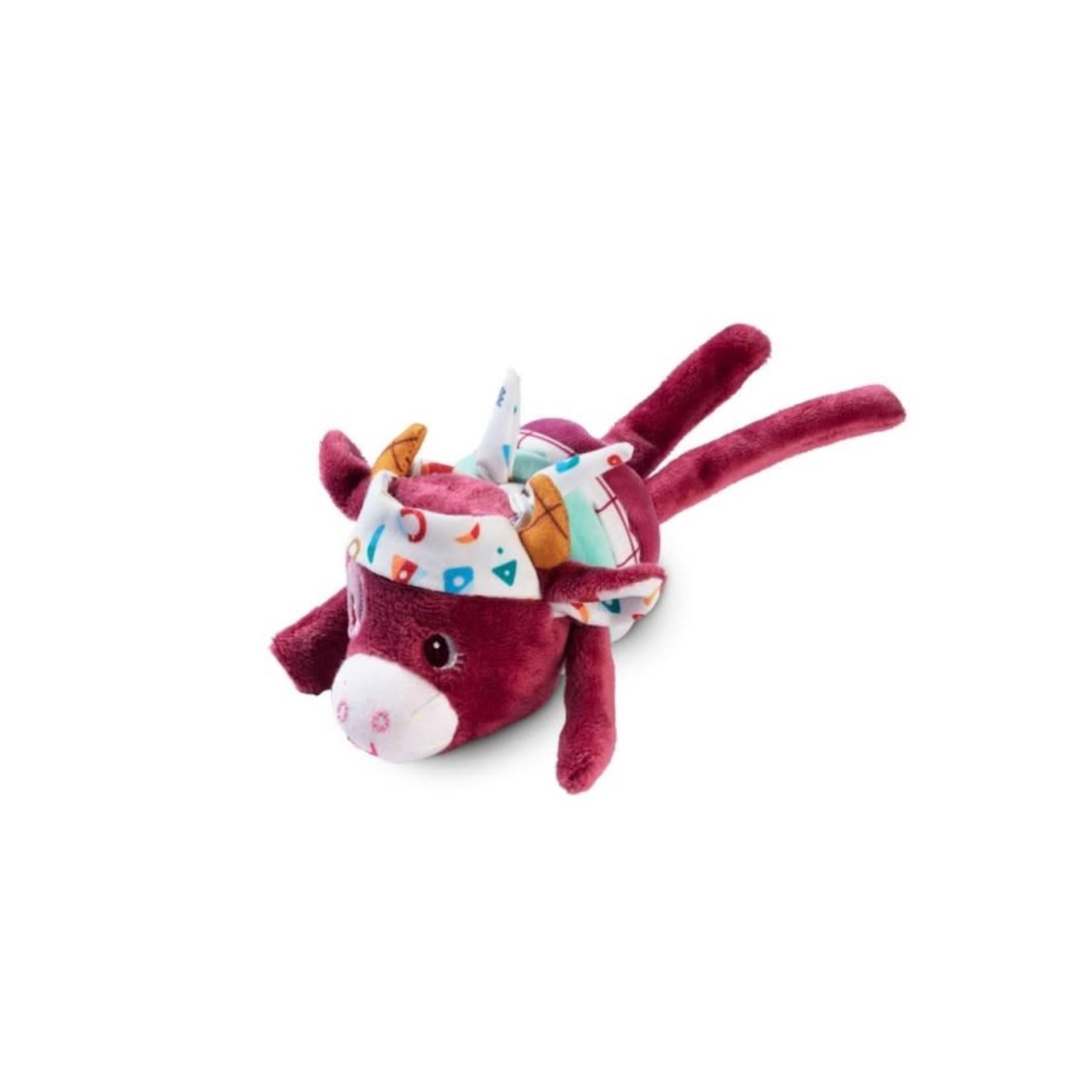 Liliputiens Mini Dancing Rosalie