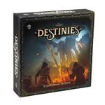 Lucky Duck  Games Destinies (FR)