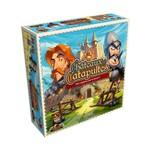 Lucky Duck  Games Châteaux et Catapultes