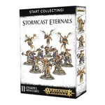 Age of Sigmar Start Collecting Stormcast Eternal
