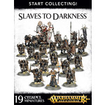 Age of Sigmar Start Collecting- Slaves to Darkness