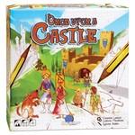 Blue Orange Once upon a castle (Multilingue)