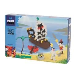 Plus Plus Mini Basic Pirates 360