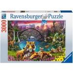 Ravensburger Tigres au Lagon