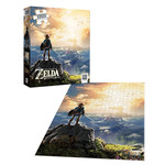 USAopoly Zelda Breath of the Wild