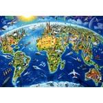 Educa Symboles du monde