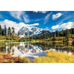 Mount Shuksan USA