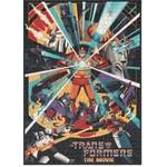 Mondo Shop The Transformers The Movie Puzzle