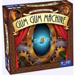 Huch Gum Gum Machine (Multilingue)
