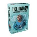Holding On: La vie trouble de Billy Kerr (Français)