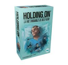 Holding On: La vie trouble de Billy Kerr (French)