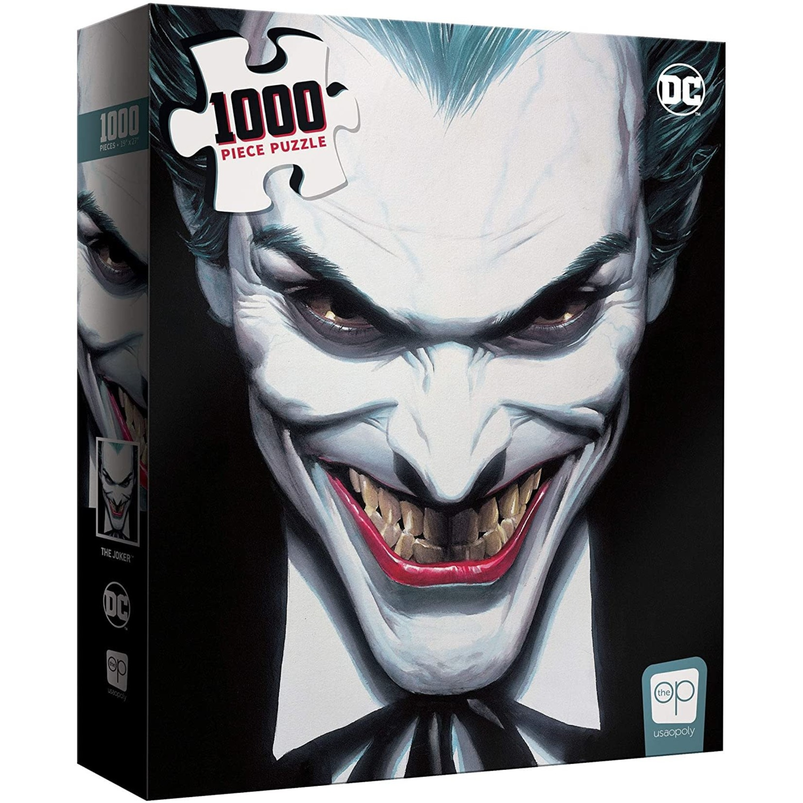 USAopoly Joker - Clown Prince of Crime
