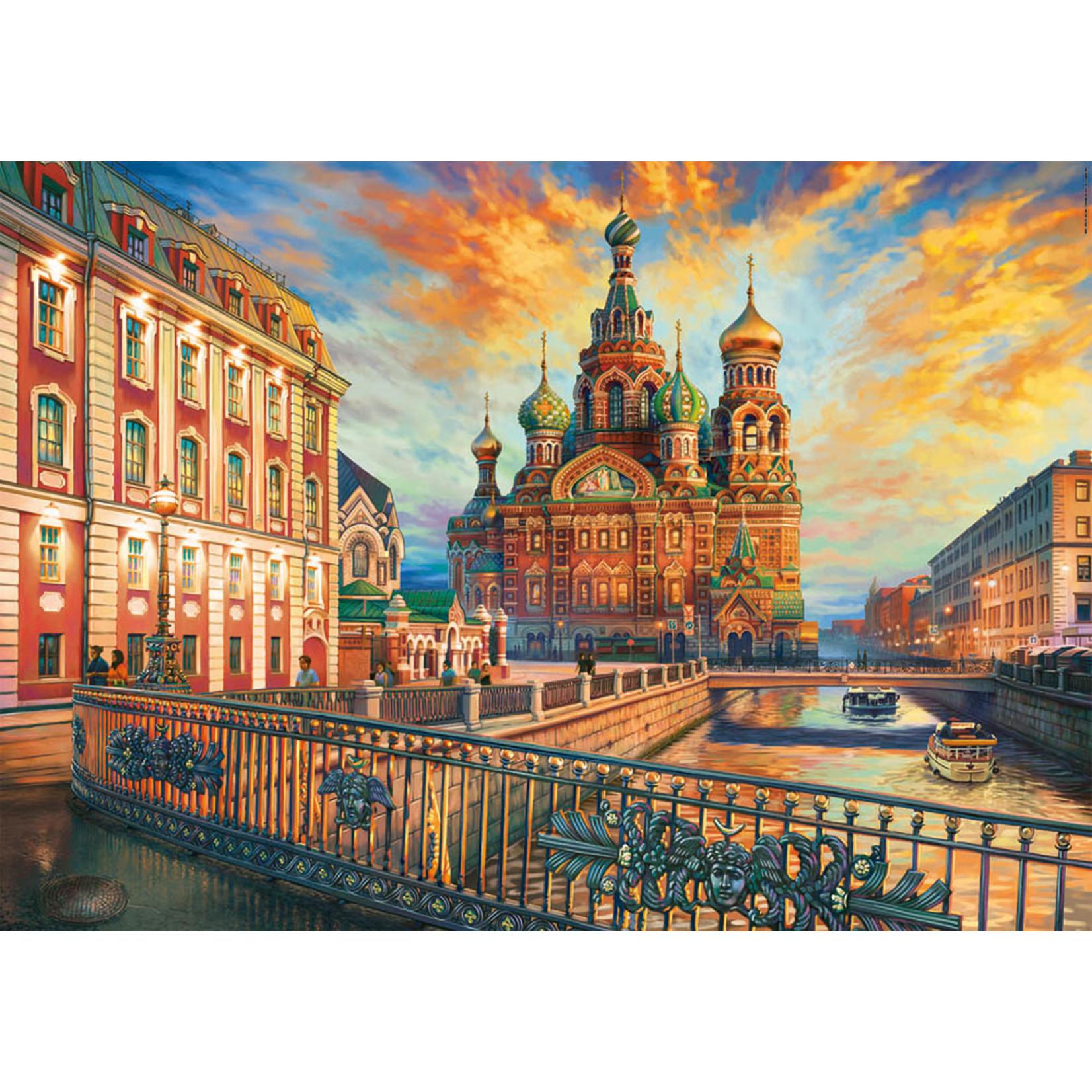 Educa Saint-Petersbourg