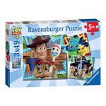 Ravensburger Histoire de jouets 4