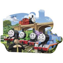 Floor Puzzle Thomas' World