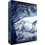 space cowboy Sherlock Holmes Détective Conseil Carlton House & Queen's Park (French)