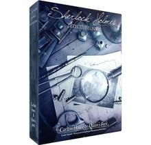 Sherlock Holmes Détective Conseil Carlton House & Queen's Park (French)