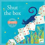 Djeco Shut The Box (Multilingue)