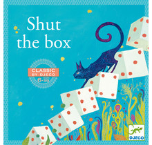Shut The Box (Multilingue)