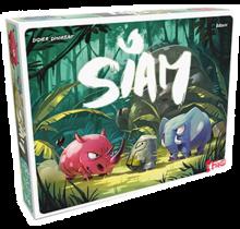 Siam - Gamme Sugoi (Multilingual)