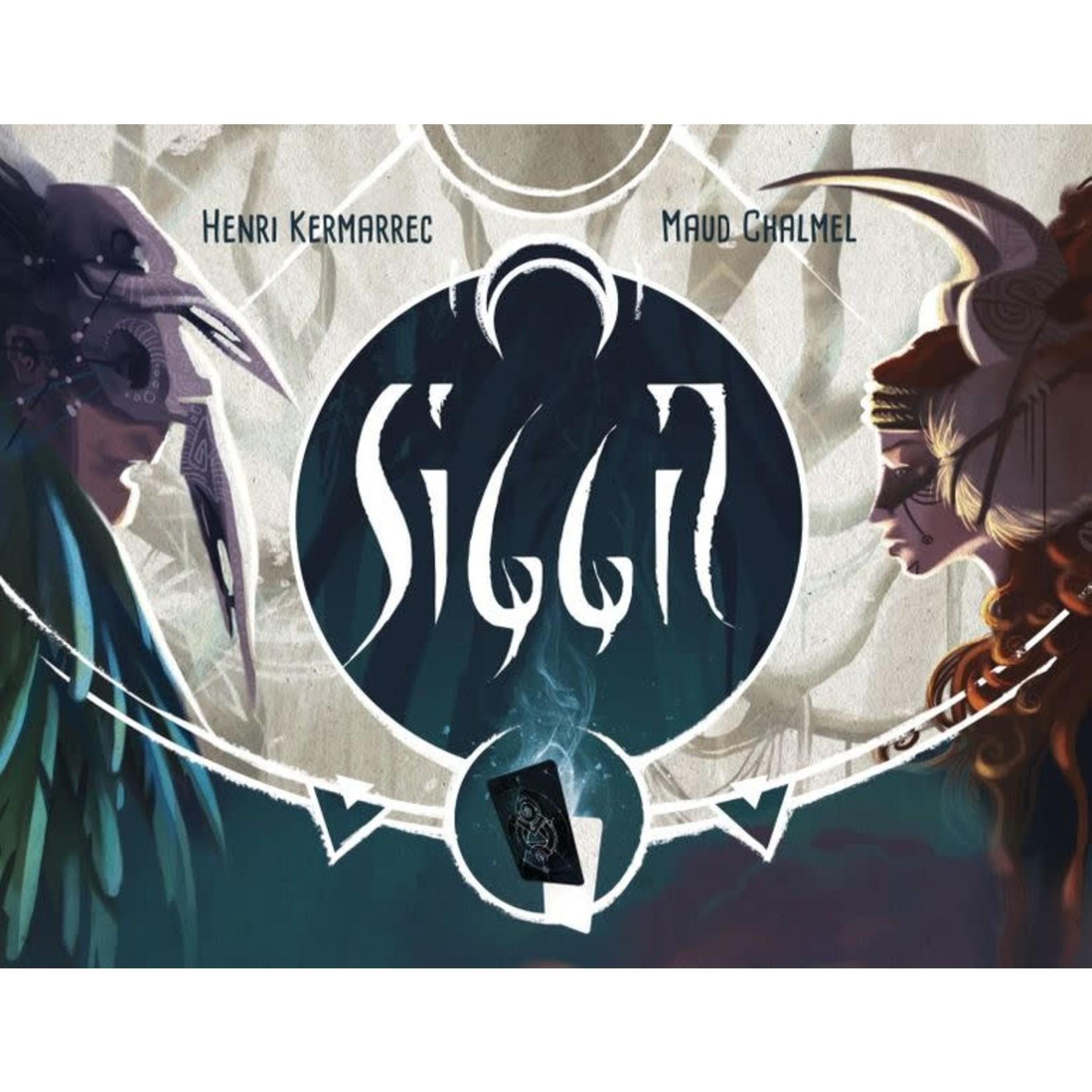 Siggil (French)