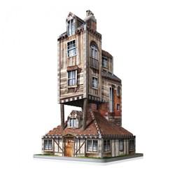 The Burrow - Weasley Family Home