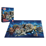 USAopoly Iron Maiden