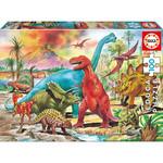 Educa Dinosaures