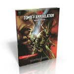 Wizard Of The Coast D&D - Tomb of Annihilation (French)