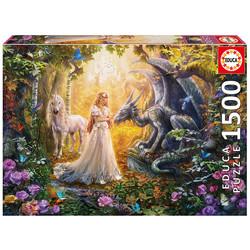 Dragon Princess Unicorn