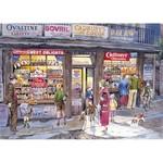 Gibsons The Corner Shop