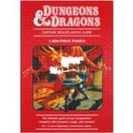 Mondo Shop Dungeons & Dragons 1000 pcs