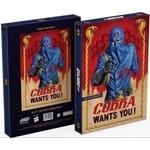 Mondo Shop G.I. Joe Cobra Wants You! 1000 pcs
