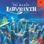 Le labyrinthe magique (Multinlingue)