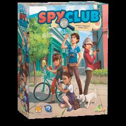 Spy Club (French)